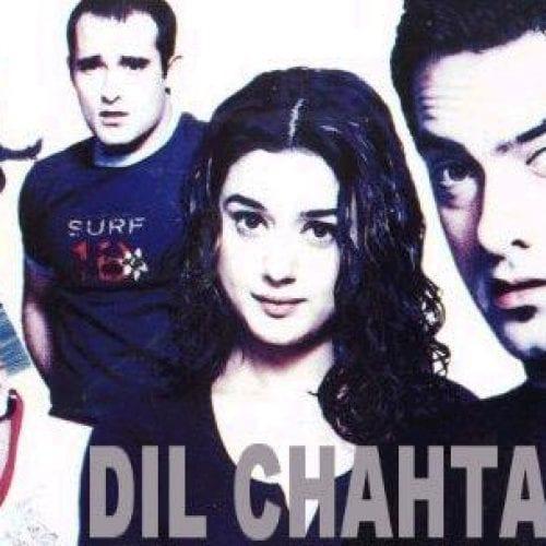 Dil Chahta Hai