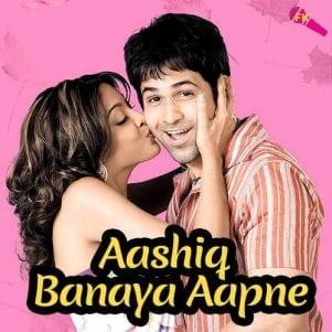 Aashiq Banaya Aapne Free Karaoke