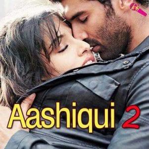 Meri Aashique Ab Tum Hi Ho -