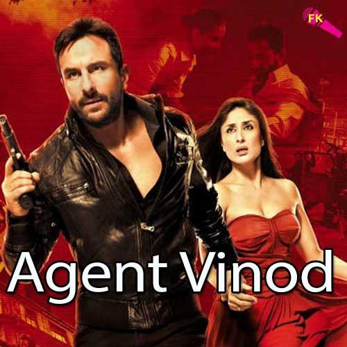 Agent Vinod Full Movie Part