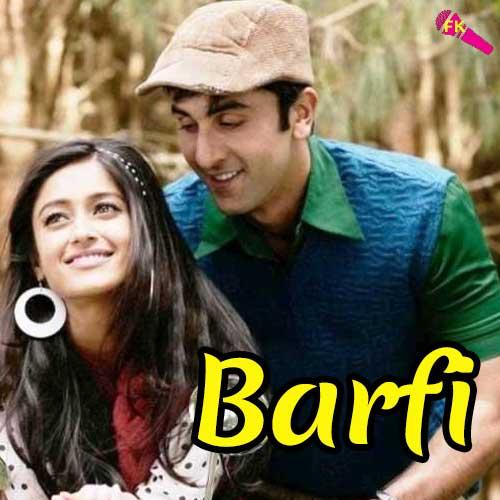 Aashiyan - Barfi!   Ranbir Kapoor   Priyanka Chopra - YouTube
