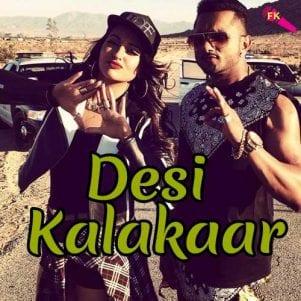 Desi Kalakaar Free Karaoke