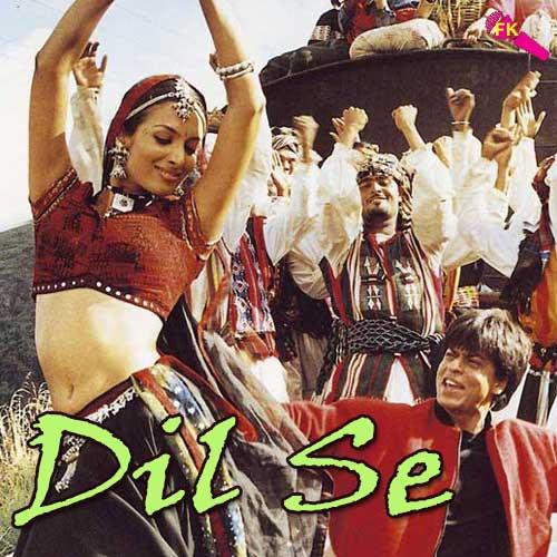 Sakhiyaan Mp3 Song Download Neha Malik: Chal Chhaiyan Chhaiyan - Dil Se (Free Mp3 Karaoke)