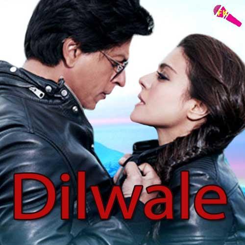 Download Song Gerua Of Dilwale: Dilwale Movie Free Karaoke