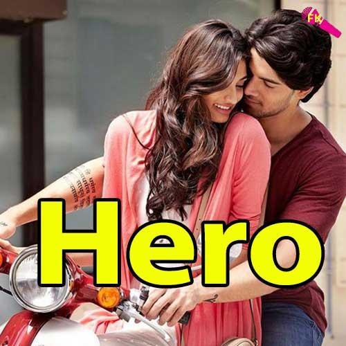 Tera Ghata Neha Kakkar Mr Jatt: Main Hoon Hero Tera Free Karaoke