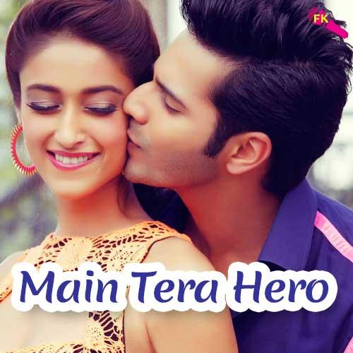 Galat baat hai video full song main tera hero varun dhawan, ileana.