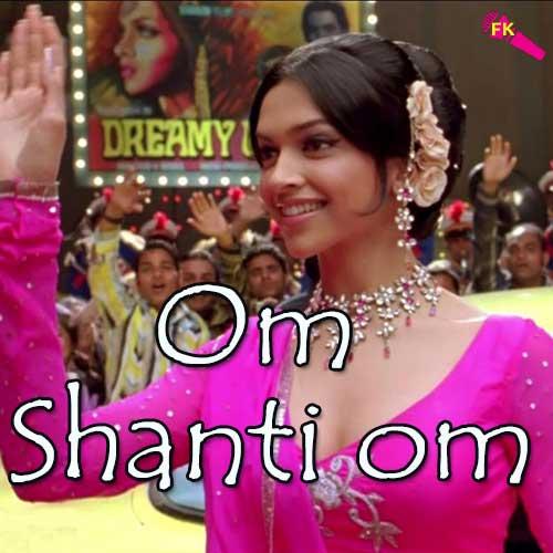 om shanti om movie songs mp3 free download