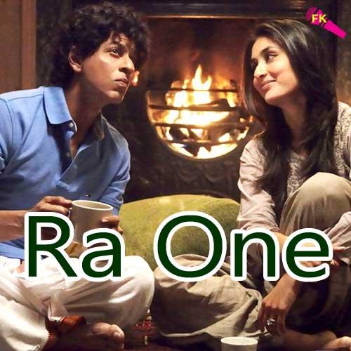 Bhare Naina Lyrics | Ra-One | Shahrukh Khan - YouTube
