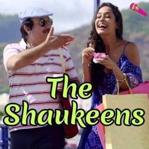 Aashiq Mizaaj Free Karaoke