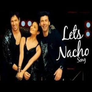 Lets Nacho Free Karaoke