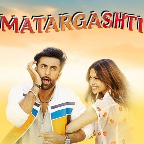 hindi movie Tamasha mp3 songs download