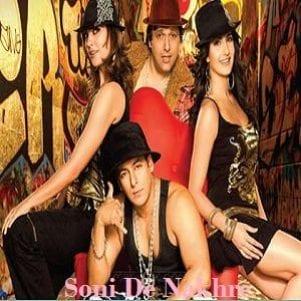 Soni De Nakhre Free Karaoke