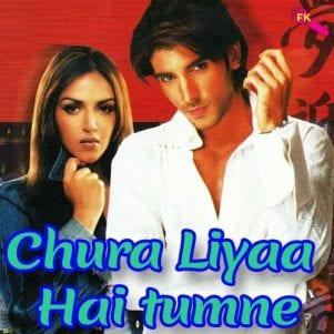 Chura-Liyaa-Hai-tumne-Mohabbat-Hai-Mirchi