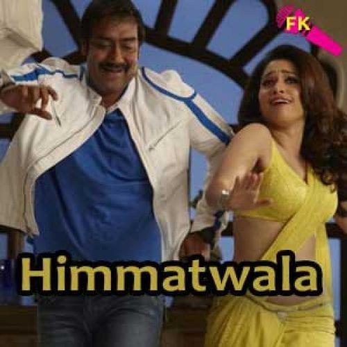 Taking Taki Mp3si: Himmatwala Movie Free Karaoke