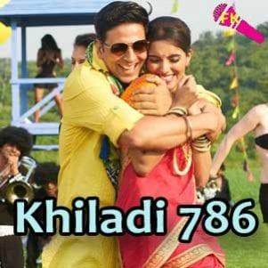 Khiladi-786-Sari-Sari-Raat