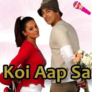 Tere Dil Ka Rishta Free Karaoke | Koi Aap Sa Movie Free ...