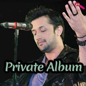 Private-Album-Kabhi-Toh-Paas-Mere-Aao