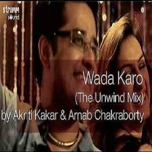 Wada Karo Free Karaoke