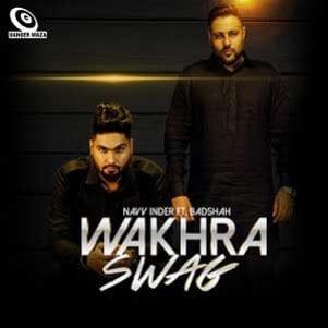 Wakhra Swag Free Karaoke