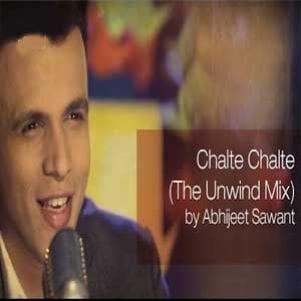 Chalte Chalte Free Karaoke
