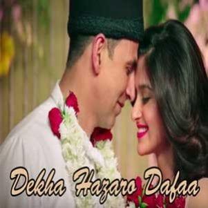 Dekha Hazaro Dafaa Free Karaoke