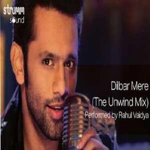 Dilbar Mere Free Karaoke