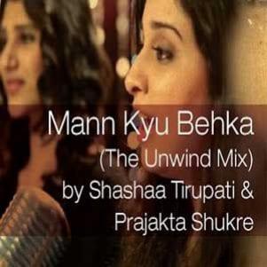 Man Kyun Behaka Free Karaoke