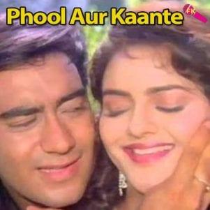 Phool-Aur-Kaante-Jise-Dekh-Mera-Dil-Dhadka