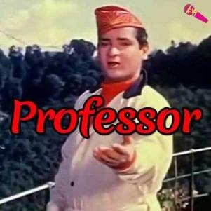 Professor-Aye-Gulbadan