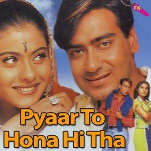 Pyaar-To-Hona-Hi-Tha-Ajnabee