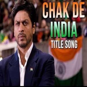 Chak De India Free Karaoke