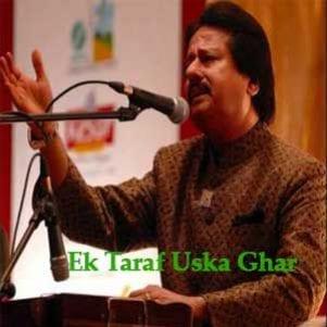 Ek Taraf Uska Ghar Ek Taraf Free Karaoke