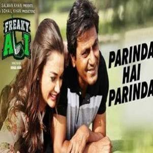 Parinda Hai Parinda Free Karaoke