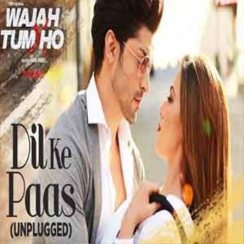 Dil Ke Paas (Unplugged) Free Karaoke