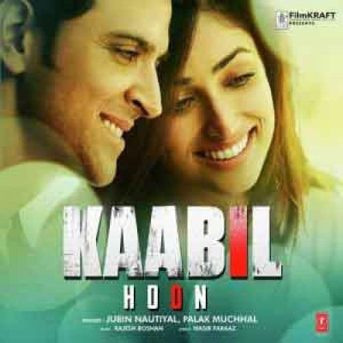Kaabil Hoon Free Karaoke