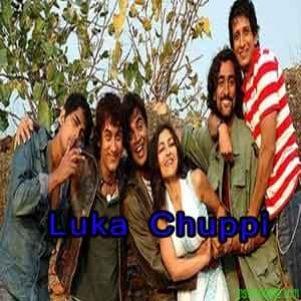 Luka Chuppi Free Karaoke