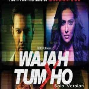 Wajah Tum Ho (Solo Version) Free Karaoke