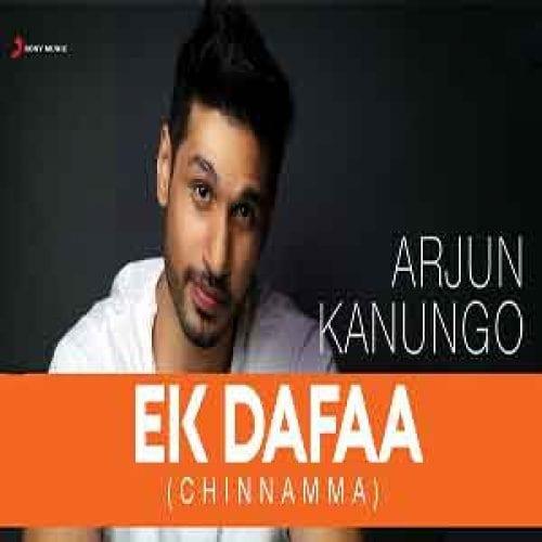 Ek Dafaa (Chinnamma) Free Karaoke