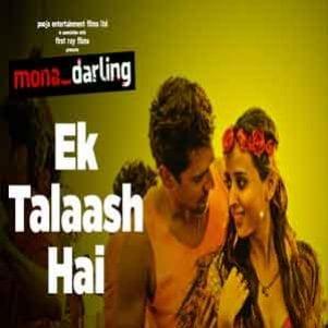 Ek Talaash Hai Free Karaoke