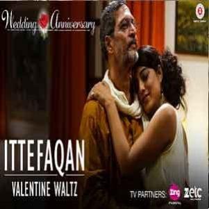 Ittefaqan - Valentine Waltz Free Karaoke