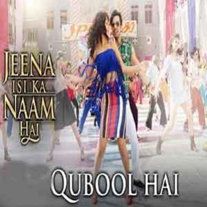 Qubool Hai Free Karaoke