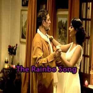 The Rainbo Song Free Karaoke