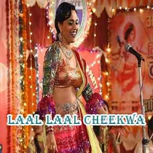 Laal Laal Cheekwa Free Karaoke