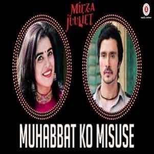 Muhabbat Ko Misuse Free Karaoke