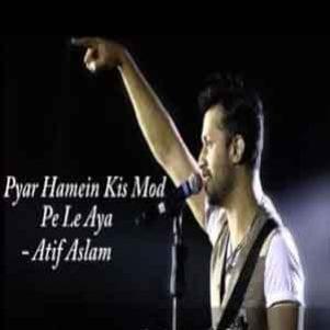 Pyaar Hamein Free Karaoke