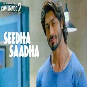 Seedha Saadha Free Karaoke