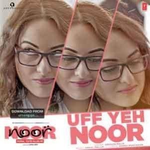 Uff Yeh Noor Free Karaoke