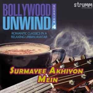 Surmayee Akhiyon Mein Free Karaoke