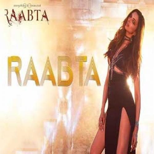 Raabta (Title Track) Free Karaoke