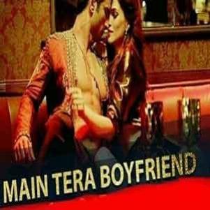 Main Tera Boyfriend Free Karaoke